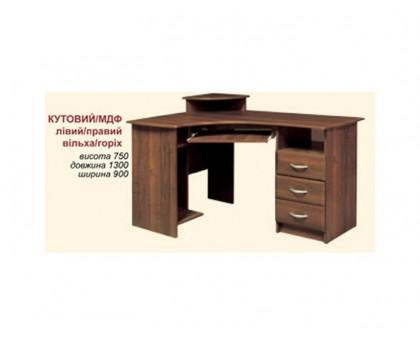 Письменный угловой стол
