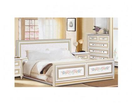 Кровать Принцесса (двухспальная)