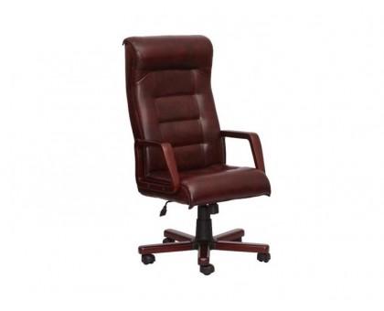 Компьютерное кресло Роял Экстра кожа