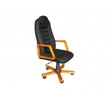 Компьютерное кресло Тунис PL кожзам