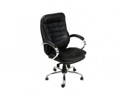 Компьютерное кресло Валенсия HB кожа