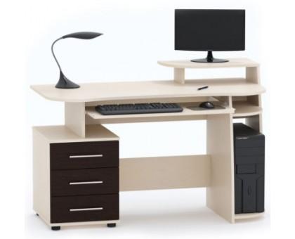 Компьютерный стол СПК-07 РТВ