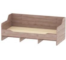 Односпальная кровать-10 РТВ