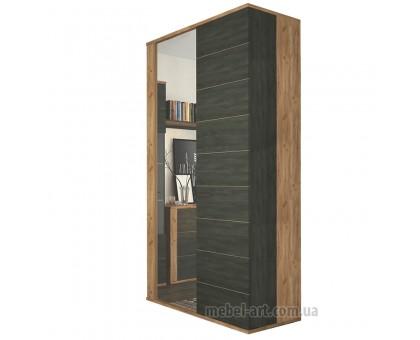 Двухдверный шкаф Адель