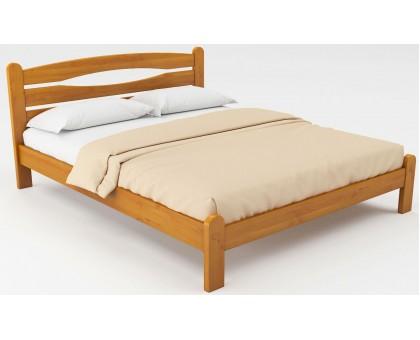 Деревянная кровать Каприз-2