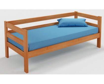 Деревянная кровать Симба