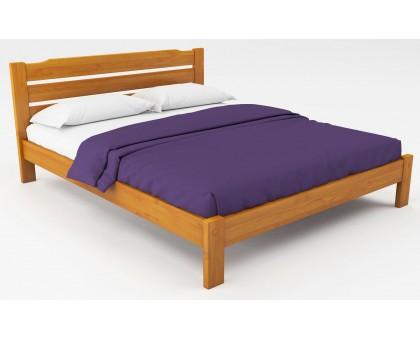 Деревянная кровать Мери-2