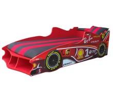Детская кровать-машинка Формула