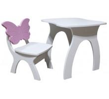 Детский столик со стульчиком Джони/Jony