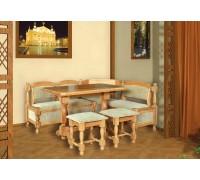 Стол уголка кухонного