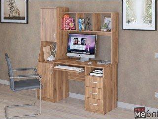 Компьютерные столы высочайшего качества в современных цветах!